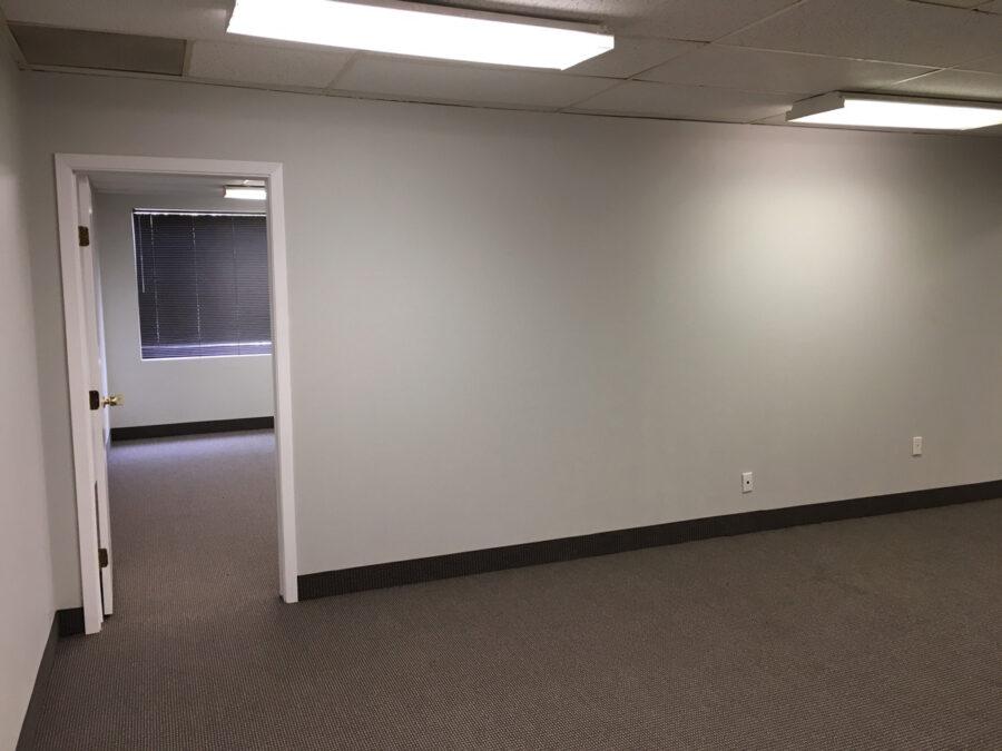 Office Park South S205 - Reception