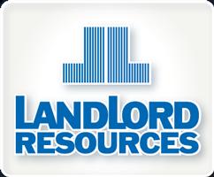 Landlord Resources logo